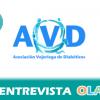 """""""La dieta mediterránea y el ejercicio físico son muy importantes para prevenir la diabetes tipo 2, que está aumentando en niños y adolescentes"""", José Ligero, pte. Asociación Vejeriega de Diabéticos (Vejer, Cádiz)"""