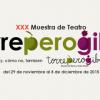 La XXX Muestra de Torreperogil acogerá este año la proyección de películas, representaciones teatrales y la inauguración de la exposición 'Andalucía viste su escena' entre el 29 de noviembre y el 8 de diciembre