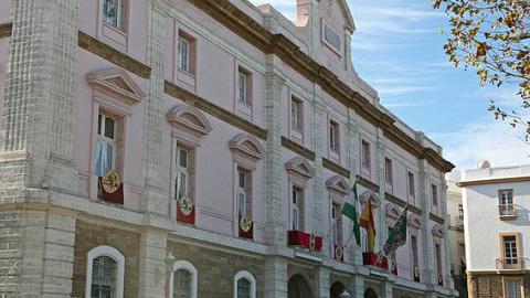 La provincia de Cádiz acoge el taller de formación en dinamización juvenil dirigido a personas de entre 16 y 25 años dentro del proyecto Creando Futuro del Servicio de Juventud de la Diputación