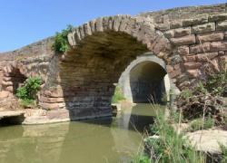 El Puente Romano de Villa del Río será remodelado bajo la supervisión de la Confederación Hidrográfica del Guadalquivir, perteneciente al Ministerio de Agricultura, Alimentación y Medio Ambiente