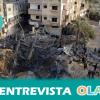 """""""El impacto directo del conflicto se ve agravado por las consecuencias de un bloqueo que dura ocho años y que impide la vuelta a la normalidad"""", Carmen Quintana, Departamento de Situación Humanitaria de la UNRWA"""