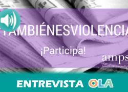 """""""Las mujeres aparecemos muchos menos en los medios, solo en una de cada cuatro noticias ya sea como fuentes, entrevistadas u objeto de la noticia"""", Lucía Vargas, Asociación de Mujeres Periodistas"""