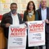 Fernán Núñez abre este fin de semana el XII Salón Solidario Vinos, Aceites y Gastronomía con el objetivo de recaudar fondos para la Asociación de Padres y Protectores de Niños Discapacitados Campiña Sur