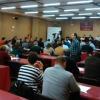 La Asamblea General de EMA-RTV renueva su Consejo de Administración, elige a la alcaldesa de Doña Mencía, Juana Baena, como nueva presidenta e incorpora a los medios comunitarios dentro su Junta directiva
