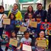 """Finaliza el taller """"Aprendiendo Posibilidades"""" del municipio sevillano de Gelves para prevenir el fracaso escolar y proporcionar herramientas sociales a niños y niñas con edades de entre 5 y 10 años"""