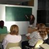 Comienza el Curso para las pruebas de acceso a la universidad para mayores de 25 años y ciclos formativos de grado superioren el Centro Municipal de Formación de la localidad sevillana de Carmona