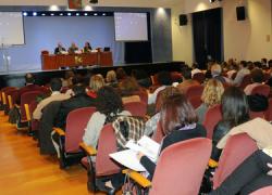 La jornada 'La transparencia y el buen gobierno en las entidades locales' de la Diputación de Córdoba forma a corporaciones locales sobre medios técnicos y humanos para lograr transparencia y un buen gobierno