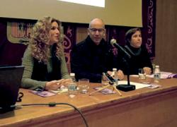 Santa Fe acoge la VI edición del curso de técnicas de ayuda a la mujer maltratada para mejorar la formación de los trabajadores relacionados con esta materia fomentando una atención de calidad a este colectivo