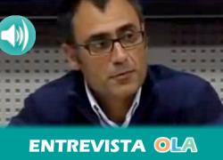 """""""El 4D supuso en Andalucía el inicio de un proceso de autoconciencia y que pone en solfa la construcción de un estado autonómico de modelos diferentes"""", Salvador Cruz Artacho, catedrático de Historia UJA"""