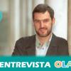 """""""Nuestra Constitución no necesita gran cambio, pero sí habría aspectos técnicos a abordar como lo restringidas que están las iniciativas legislativas ciudadanas"""", Agustín Ruiz, prof. Derecho Constitucional, UGR"""