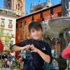 """El alumnado del CEIP Ramón y Cajal del municipio granadino de Ogíjares participan en el proyecto """"Where are you from?"""" que aúna el aprendizaje en idiomas junto con la promoción turística de la provincia"""