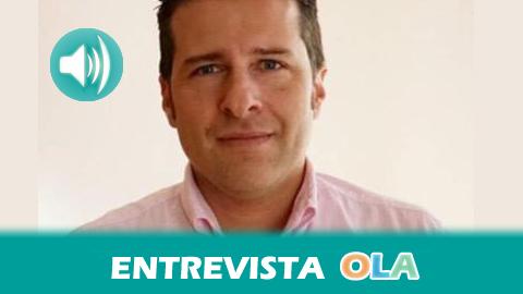 """""""La Fiesta de las Migas es un homenaje a nuestros platos más típicos y nuestros productos más nuestros que sirve, además, como promoción turística de Torrox"""", Óscar Medina, alcalde de Torrox (Málaga)"""