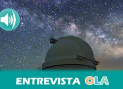 """""""La Guía de Astroturismo de la Sierra Sur está planteada como una herramienta de primer acercamiento a los maravillosos cielos de la comarca"""", José Jiménez, director Proyectos Dark Sky Advisor – Martos (Jaén)"""