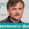 """""""En la Cumbre del Clima, Andalucía se ha adherido a una red de regiones para reducir emisiones y ha firmado un acuerdo con la Comisión de Oceanografía de la UNESCO"""", José Fiscal, consejero de Medio Ambiente"""