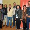 La asociación ecologista Ituci Verde de Escacena del Campo ha recibido el XV Premio Andaluz de Voluntariado por las diecinueve campañas de salvamento de pollos de aguilucho cenizo que han llevado a cabo