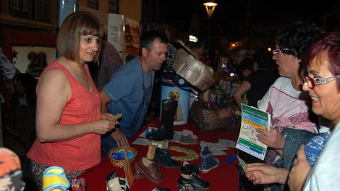 El Ayuntamiento de Maracena y la asociación ECAMA impulsan una campaña de fomento del consumo local con el objetivo de apoyar los diferentes sectores económicos del municipio granadino durante estas fiestas