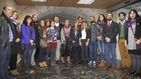 El Museo Municipal de El Carpio acoge el V Salón de las Vanidades, una muestra en la que han participado más de 120 artistas, quedando 34 como finalistas, pertenecientes a diversas disciplinas y nacionalidades