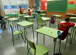 La Comisión Municipal de Absentismo de Alcalá la Real se reúne para poner en común los casos de absentismo resueltos y no resueltos, y analizar a los alumnos y alumnas que tienen este problema