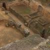 """Las personas interesadas visitas en visitar el Conjunto Arqueológico de Carmona podrán hacerlo de manera guiada y gratuita este fin de semana bajo la iniciativa """"Disfruta otra Navidad, ven al Museo"""""""