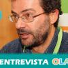 """""""Castor es un ejemplo de un modelo escandaloso donde se le garantiza a las grandes empresas beneficios y si el proyecto falla se costea con dinero público"""", Paco Segura, coordinador Ecologistas en Acción"""