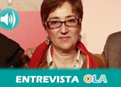 """""""La subida del dos por ciento en las pensiones mínimas no contributivas es positivo ante la congelación estatal, pero la medida se queda corta al ser pensiones muy bajas"""", Rosa Berges, Políticas Sociales CCOO-A"""