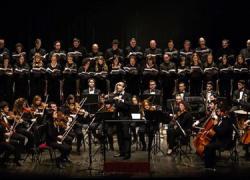 Ciento cincuenta músicos de la Campiña sevillana se citan en Arahal para representar, por segundo año consecutivo, la obra de música clásica asociada con estas fechas «El Mesías» de Heandel