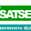 """""""En Andalucía somos los últimos en recursos sanitarios, en personal de enfermería y en devolver los derechos de los empleados públicos"""", Francisco Báez, secretario de Acción Sindical SATSE Andalucía"""