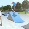 El parque del Almendral del municipio sevillano de Carmona contará próximamente con una pista de skate gracias a una inversión de 20.000 euros dentro del Plan Supera III para realizar obras municipales