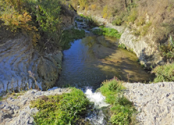 36 constructoras presentan sus proyectos para la ejecución de las obras de adecuación del arroyo Molinos en Alcalá del Valle a la convocatoria puesta en marcha por la Consejería de Fomento y Vivienda