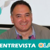 """""""Necesitamos medidas para un modelo rentable de los explotaciones ganadera y agrícolas que son líderes en el mundo pero que no tienen el respaldo de las instituciones"""", Roque García, UPA en Almería"""