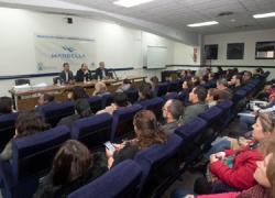 Marbella ha formalizado los contratos de las 180 personas desempleadas integradas dentro del Programa Extraordinario de Ayuda a la Contratación con el objetivo de finalizar el año creando empleo