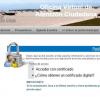 El Ayuntamiento de la localidad almeriense de Roquetas de Mar continuará avanzando en la implementación de la administración electrónica por medio de una subvención de casi 38.000 euros de los fondos FEDER
