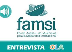 El FAMSI asegura que la cooperación debe estar basada en alianzas internacionales y las actuaciones deben partir de las prioridades territoriales de la zona donde se trabaja para superar la visión asistencialista