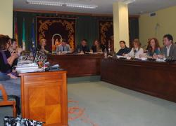 La localidad granadina de Maracena aprueba unos presupuestos municipales de algo más de 17 millones de euros cuya prioridad será mantener servicios de forma eficiente y crear empleo a través de la inversión
