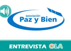 Paz y Bien trabaja en Andalucía por la integración de las personas con discapacidad y los menores en situación de riesgo y en Guatemala para mejorar las condiciones de vida de las mujeres campesinas