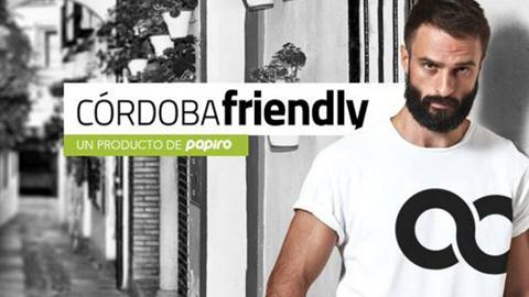 La provincia de Córdoba presenta en la Feria Internacional de Turismo la primera guía turística Friendly, para fortalecer y respaldar la conciencia social y la integración del colectivo LGBT
