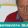 """""""Queremos saber dónde ha ido el dinero del convenio entre la Junta y el Ministerio sobre ayudas al alquiler de viviendas a personas con ingresos reducidos"""", Eladio García, integrante de APDHA Cádiz"""