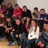 """La Escuela Municipal de Teatro de la localidad jienense de Villanueva del Arzobispo afronta el presente curso con el lema """"Elige la mirada, aprende teatro"""" y un total de 172 alumnos y alumnas"""