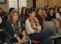 Huétor Tájar será el primer pequeño municipio de la provincia de Granada en impartir un máster en coaching educativo gracias a un convenio entre el Ayuntamiento y la Escuela de Inteligencia Emocional de Madrid