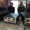 El Museo del Radioaficionado de San Roque 'Museo CB' reabre al público con la renovación de muchas piezas de su exposición y con nuevas actividades infantiles para este 2016 como visitas guiadas y turísticas
