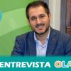 """""""Cuando el mensaje se traslada de igual a igual los resultados son más positivos y es muy útil en temas como la sexualidad donde hay más tabú"""", Paco Pizarro, director del Instituto Andaluz de la Juventud"""