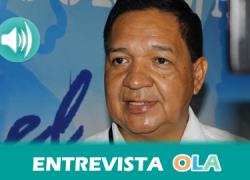 """""""Nuestro objetivo es fortalecer la radiodifusión comunitaria indígena en Centroamérica, incidir en los marcos jurídicos-políticos para que la reconozcan y no la discriminen"""", Óscar Pérez, AMARC Centroamérica"""
