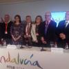 La Asociación para el Desarrollo Rural de la comarca de la Sierra de Cazorla impulsa en FITUR un nuevo Bono Turístico para promover las visitas y la promoción de la comarca a través de una ruta