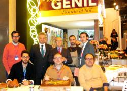 Puente Genil presenta sus atractivos turísticos en la Feria Internacional del Turismo con las Noches en la Villa de Fuente Álamo, el Festival Flamenco y la Semana Santa como principales protagonistas