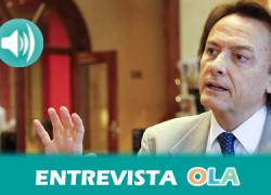"""""""Cada vez la ciudadanía está más indignada con la corrupción y tantos procesamientos e imputaciones pueden ser disuasorios"""", Jesús Lizcano, presidente de Transparencia Internacional en España"""
