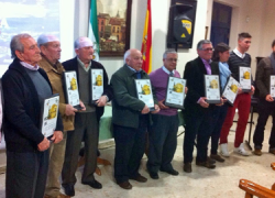 La sociedad 'Centro Cultural de Nerva' reconoce por segundo año a los y las nervenses del pasado año 2015 en una gala en la que también se homenajeo a sus socios más veteranos y colaboradores