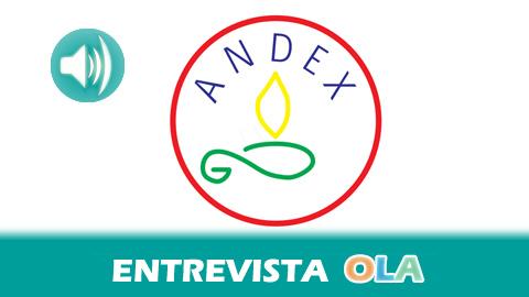 """""""Durante la enfermedad los ingresos de las familias disminuyen y aumentan los gastos, por eso hacen falta ayudas económicas"""", Olga Passara, Asociación de Padres de Niños con Cáncer en Andalucía"""