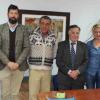 Roquetas de Mar trabaja por la profesionalización de su sector turístico a través de la firma de un convenio de colaboración entre el Ayuntamiento y los hoteleros y empresarios de la localidad