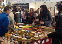 La IV Feria de la Artesanía «Sierra de Aracena» tendrá lugar los días 27, 28 y 28 de febrero en el Pabellón Ferial Ciudad de Aracena del municipio onubense con el objetivo de dinamizar el sector artesanal