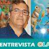 """""""El Carnaval de Isla Cristina se vive en la calle y es una explosión de algarabía, de color, de desenfreno y de mucho ingenio"""", Francisco González, delegado de Cultura y Festejos de Isla Cristina (Huelva)"""